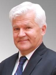 prof. Sigitas Daukilas