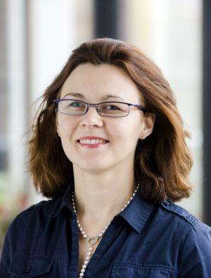Estela Daukšienė