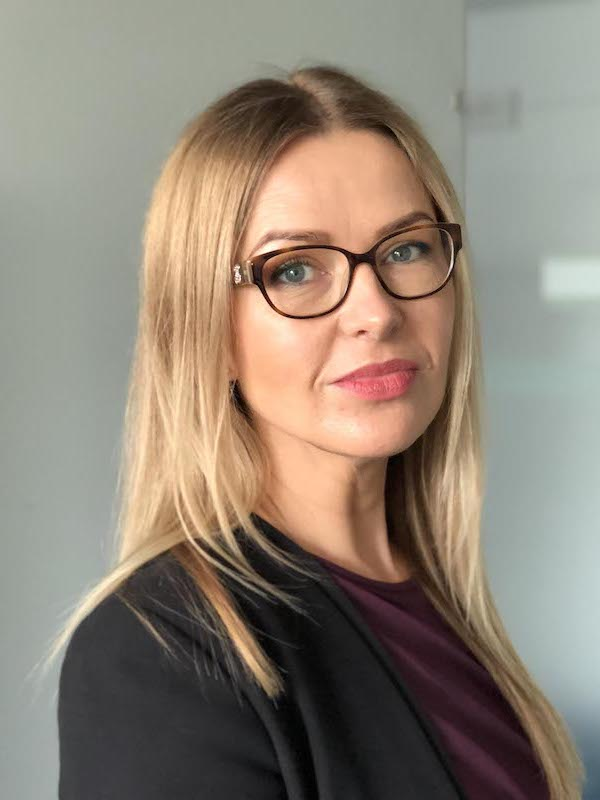 Loreta Kelbauskaitė