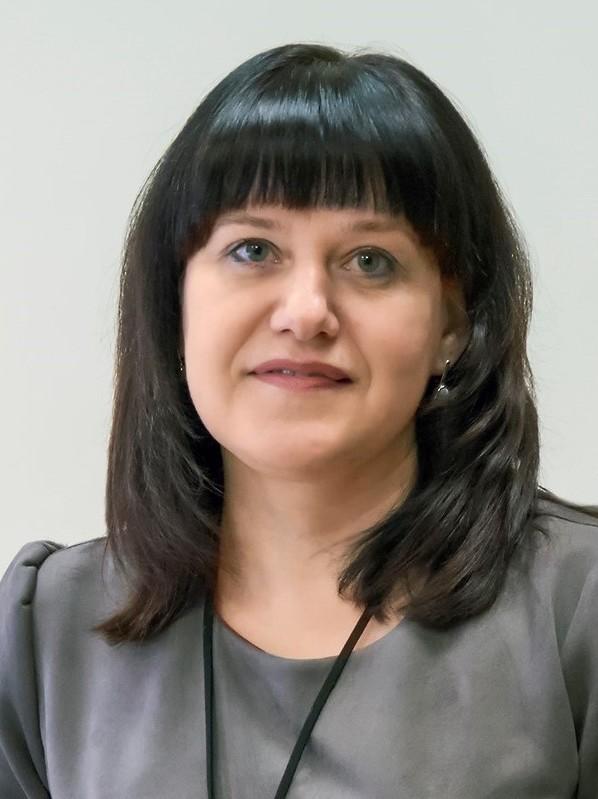 Vaida Bartkutė-Norkūnienė