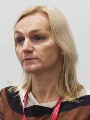 V. Živilė Jonynienė