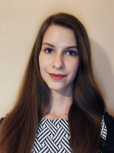 Indrė Kairytė